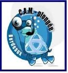 Club de plongée du CAM